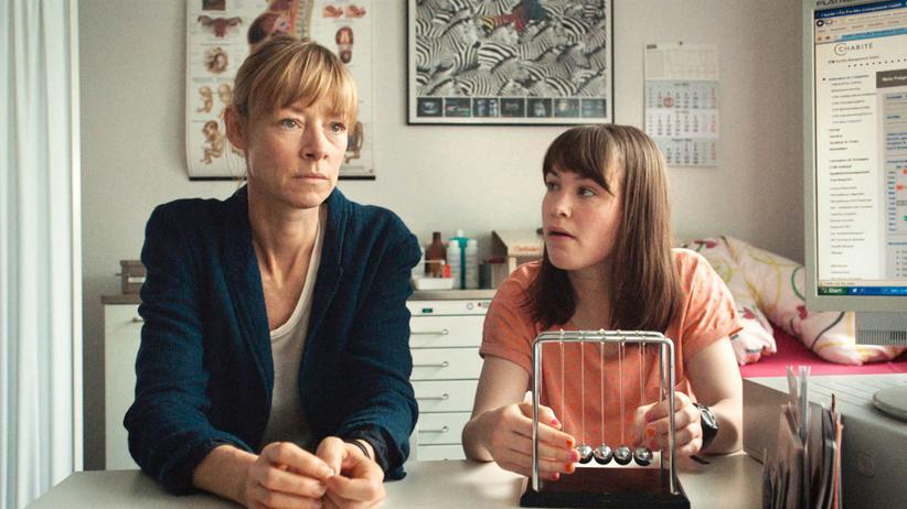 """Kultur, """"Dora oder die sexuellen Neurosen unserer Eltern"""", Film, Filmrezension, Sexualität, Behinderte"""