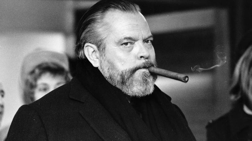 """Orson Welles: """"Er war ein großer Märchenerzähler"""""""