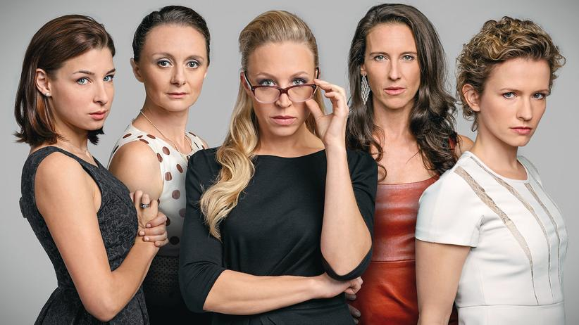 "Desperate Housewives in Wien: die ""Vorstadtweiber"""