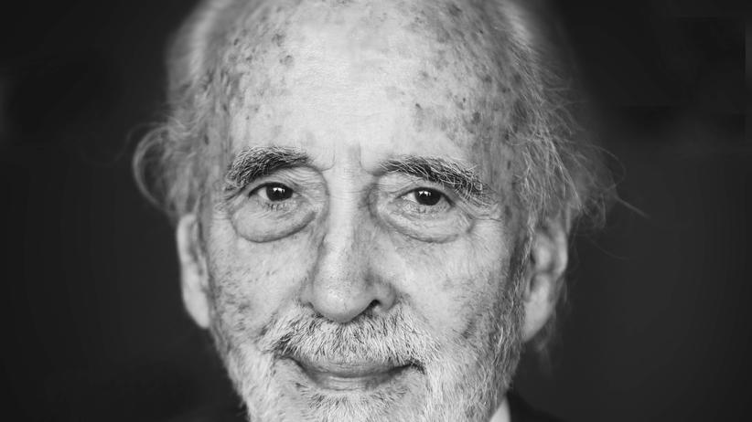 Christopher Lee: Der Zauber des Klassikers