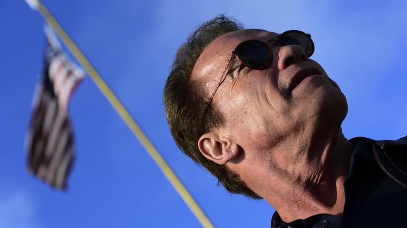 Kultur, Arnold Schwarzenegger, Actionfilm, Arnold Schwarzenegger, Hollywood, Sequel, USA, Berlin