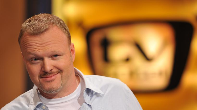 Tv Total Entertainer Stefan Raab Beendet Seine Tv Karriere Zeit