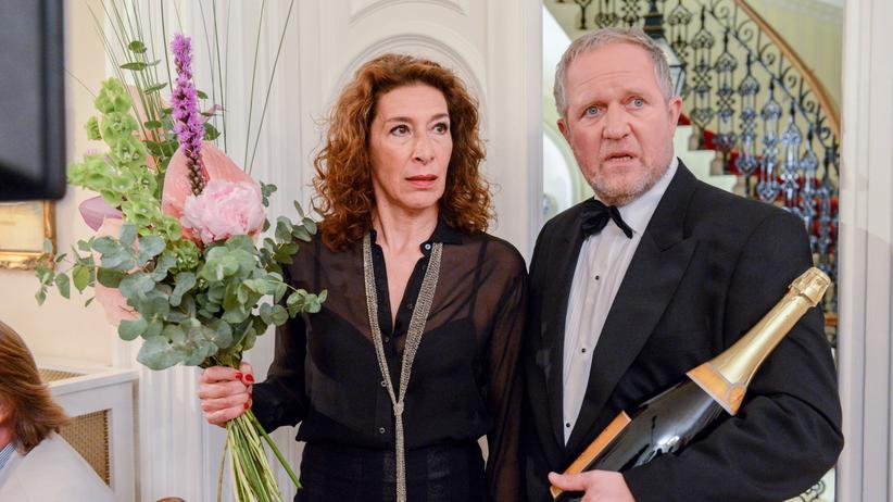 """""""Tatort"""" Wien: Zäh mit Schmäh"""