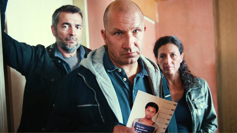 """Die Flüchtlinge aus dem Schweizer """"Tatort"""""""