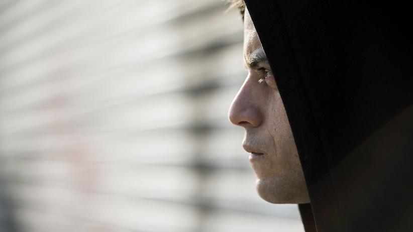 """""""Mr. Robot"""": Der traurigste Held im Fernsehen: Elliot Alderson (Rami Malek)"""
