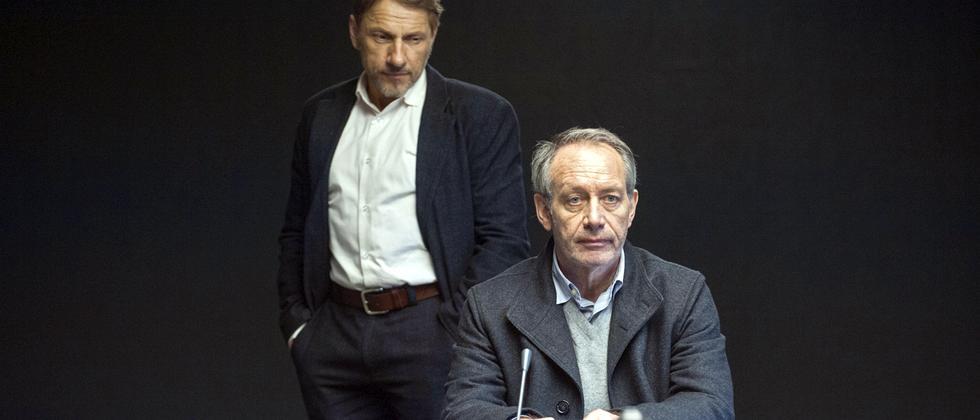 """Szenenbild """"Tatort"""""""