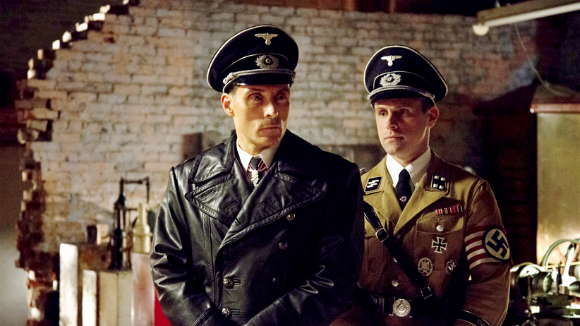 """The Man in the High Castle"", Kultur, Fernsehserie, Amazon, Elvis Presley, Ridley Scott, Stanislaw Lem, USA"