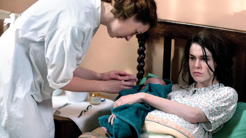 """Call the Midwife"": Presswehen mit Pinot Noir"