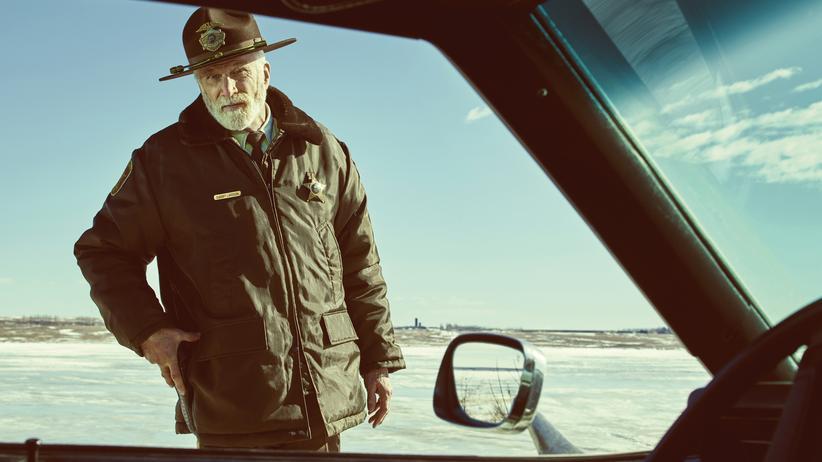 "Szenenbild ""Fargo"""