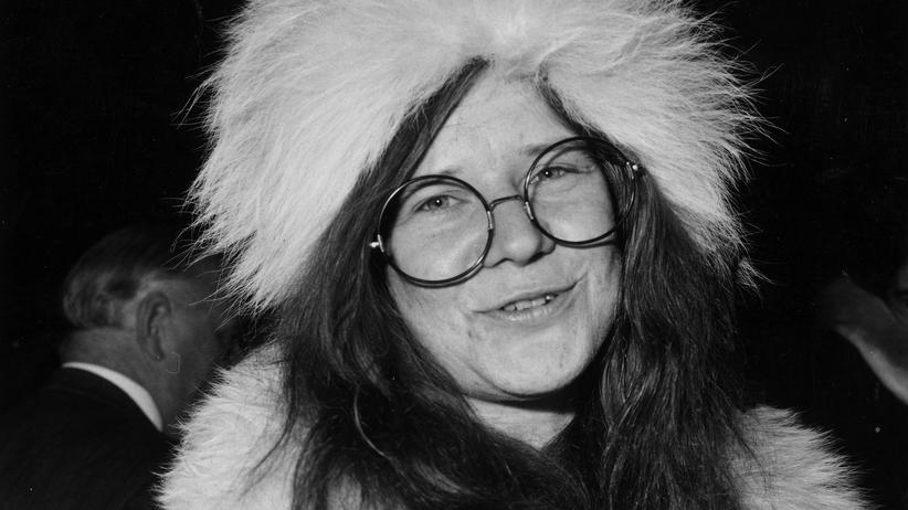 Janis Joplin: So viel Power, so viel Leidenschaft
