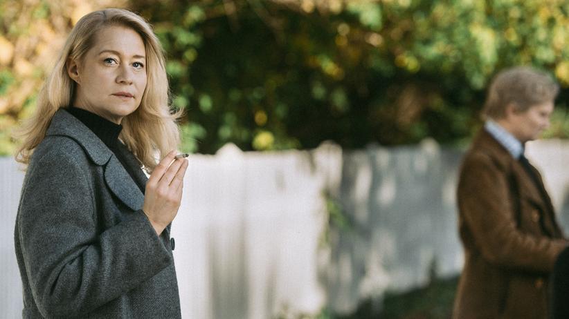 """Berlinale: Trine Dyrhold in Thomas Vinterbergs """"Die Kommune"""""""