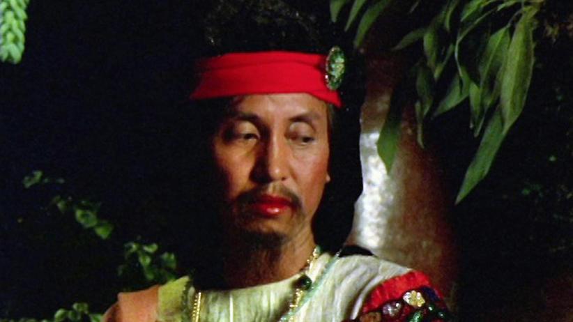 """""""Balikbayan #1"""": Der Sklave übernimmt das Steuer"""