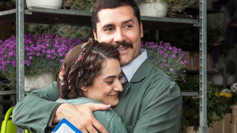 NSU: Unschuldig im Visier der Terroristen: Enver (Orhan Kilic) und Adile (Uygar Tamer)