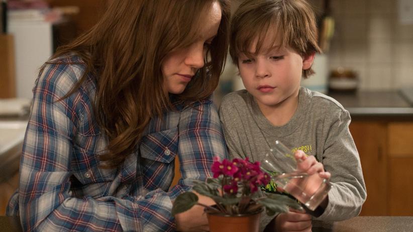 """""""Raum"""": Wurde für ihre Rolle mit einem Oscar ausgezeichnet: Brie Larson (links)."""