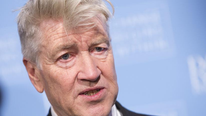 """David Lynch: """"Twin Peaks""""-Neuauflage mit Starbesetzung"""