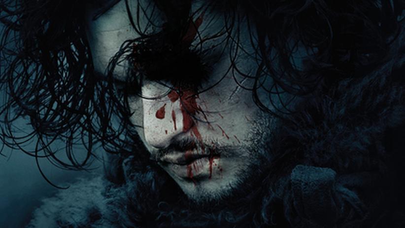 """""""Game of Thrones"""": Mit diesem Bild machte HBO die Fans verrückt: Würde John Snow wieder auferstehen?"""