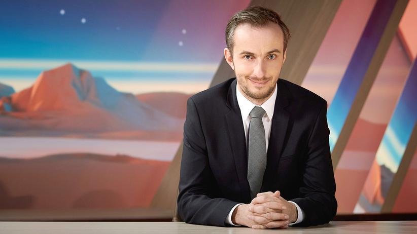Jan Böhmermann: ZDF löscht Böhmermann-Sendung aus Mediathek