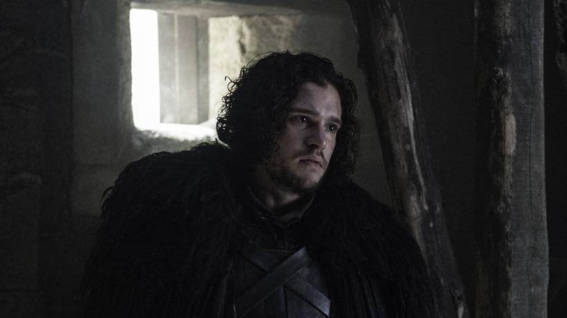 """""""Game of Thrones"""": Es gibt keinen Himmel über Westeros"""