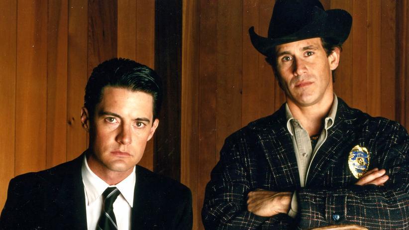 """""""Twin Peaks"""": Warum in die Zukunft streben?"""