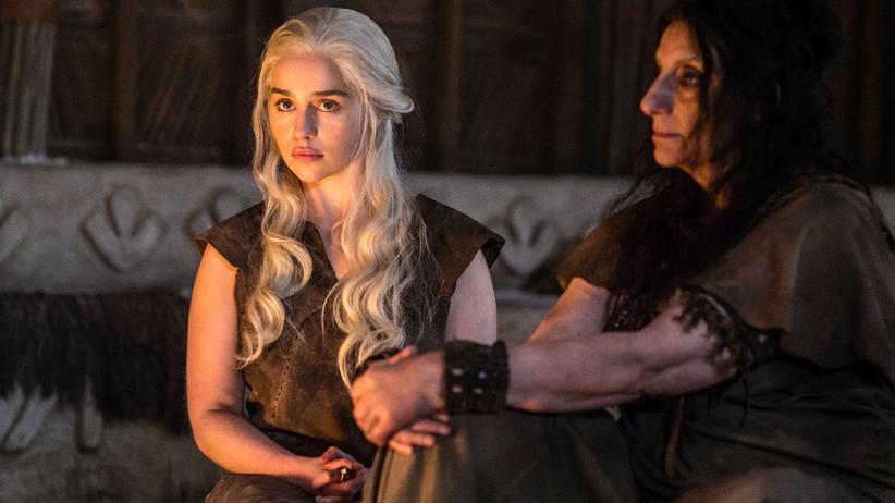 """""""Game of Thrones"""": Die Stärkere gewinnt"""