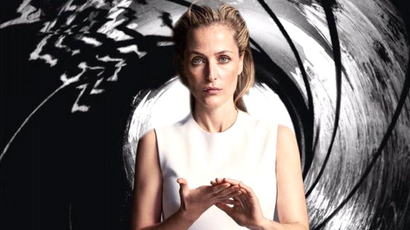 James Bond: Jane, nicht James