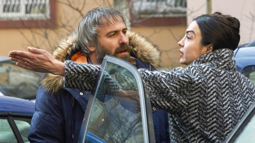 Rumänische Filme: Nou … nou … nou …