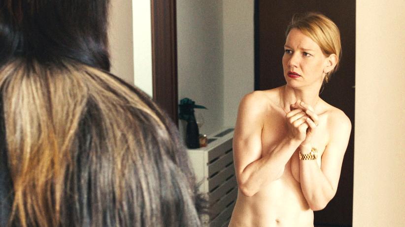 Toni Erdmann Marden Ade Cannes