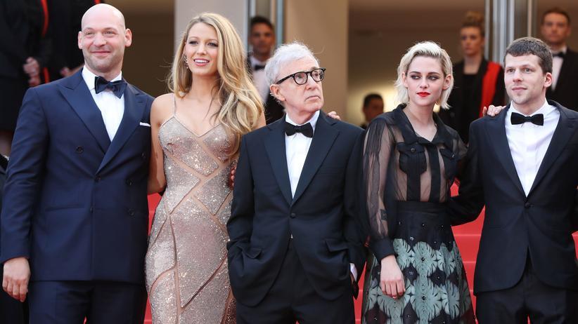 Cannes: Jongleur der Sehnsüchte