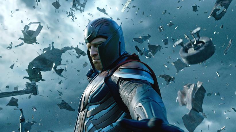"""""""X-Men: Apocalypse"""": Frühjahr der Superhelden"""