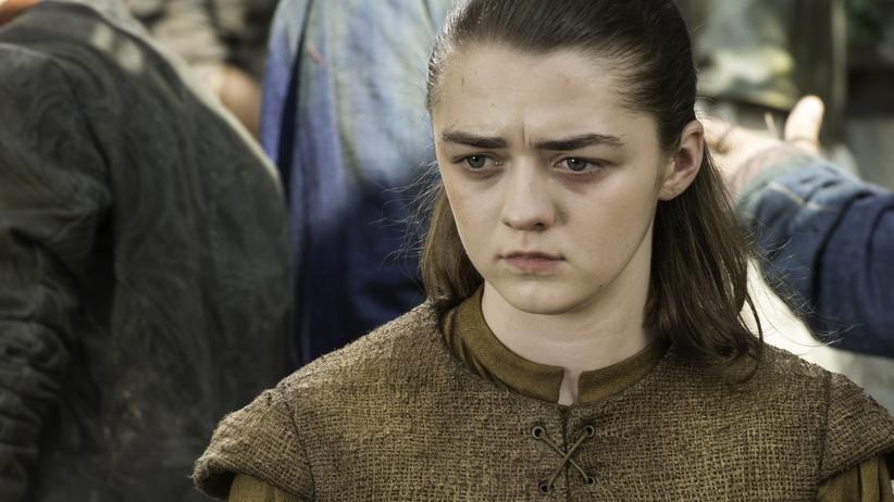 """""""Game of Thrones"""": Das Kreuz mit den Untoten"""