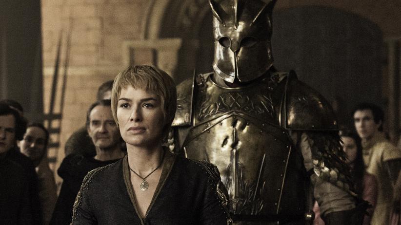 """""""Game of Thrones"""": Das Jüngste Gericht"""