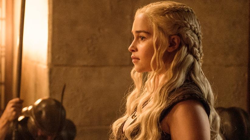 """""""Game of Thrones"""": Zwei Könige, zwei Königinnen"""