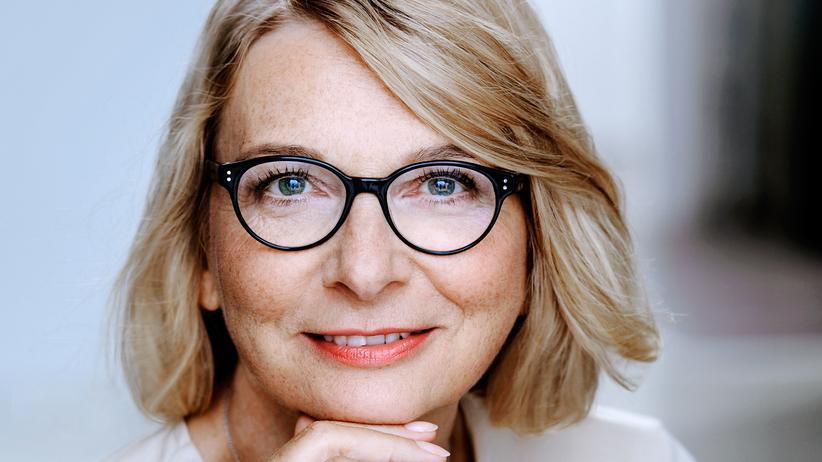 """""""Cape Town"""": Die Autorin und Produzentin Annette Reeker"""