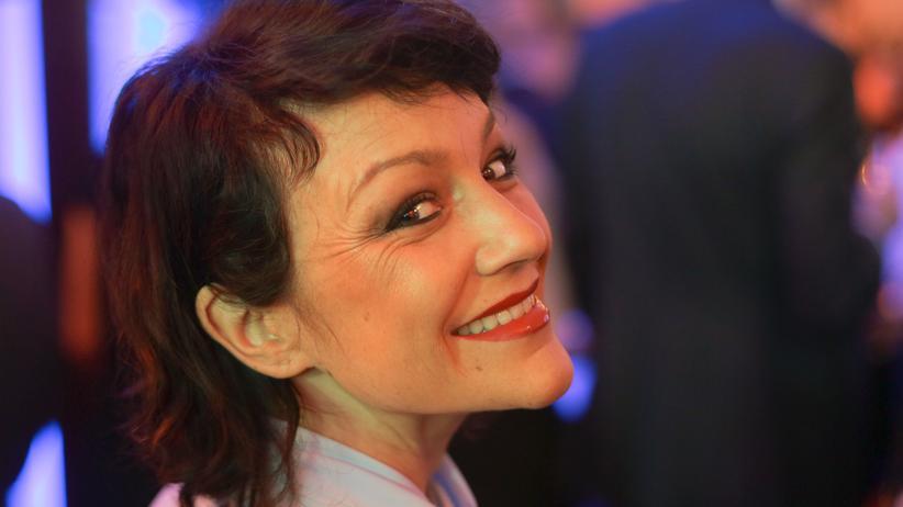 Moderatorin: Die Moderatorin Miriam Pielhau ist tot.