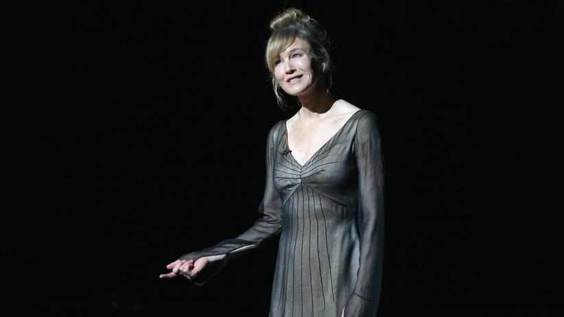 Renée Zellweger: Renée Zellweger im Mai 2015
