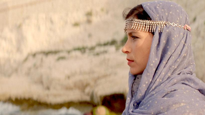 Crista Alfaiate als Sheherazade
