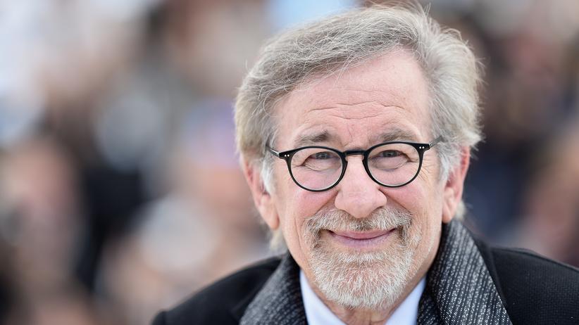 Steven Spielberg: Mr. Spielberg, wovor haben Sie Angst?