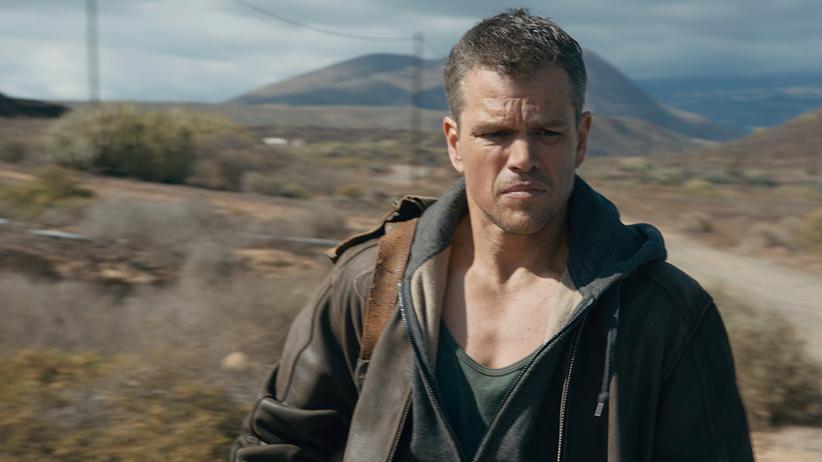 """""""Jason Bourne"""": Die totale Erinnerung"""