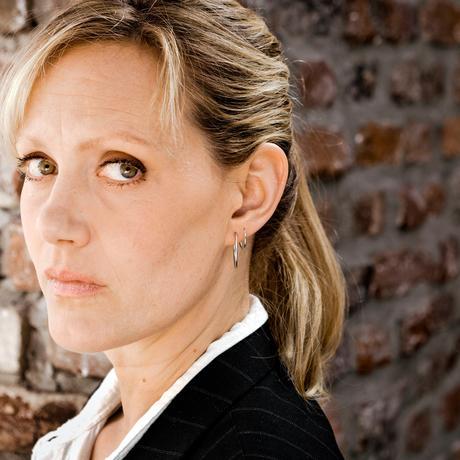 Schauspielerin: Anna Schudt