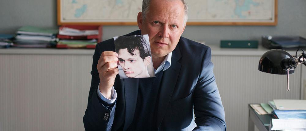 Tatort Kiel Borowski Und Sahin Zeit Online