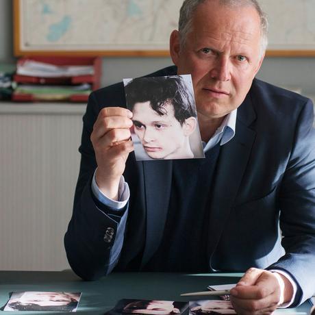 "Axel Milberg: ""Tatort""-Ermittler in Kiel"
