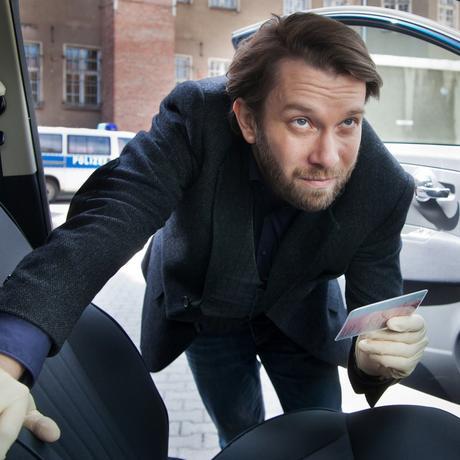 Schauspieler: Christian Ulmen