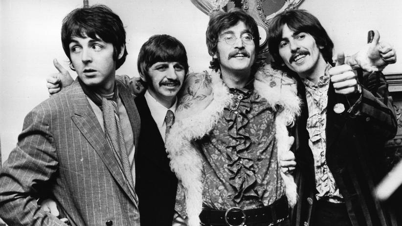 """""""Eight Days a Week"""": Neues von den Beatles?"""