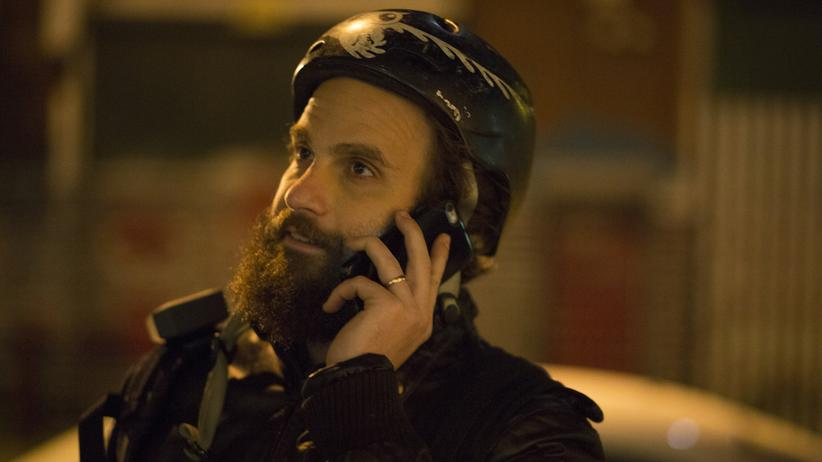 """High Maintenance"": Mit Fahrradhelm und Ehering: Der ""Weed Guy"" in New York"