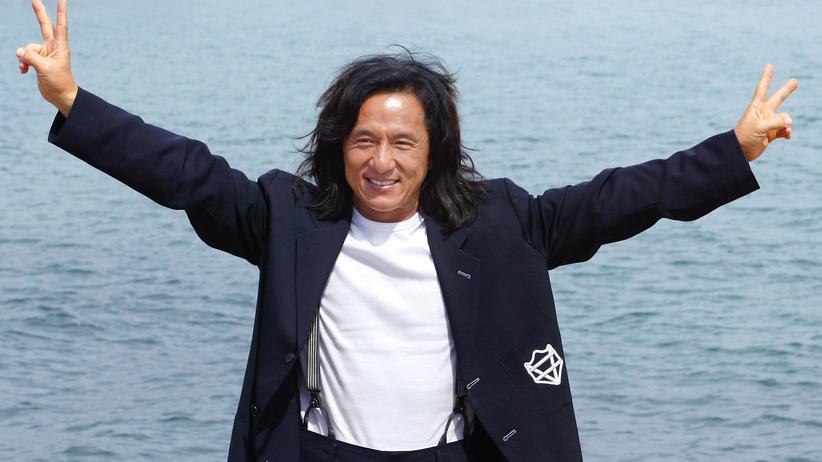 Govenors Award: Jackie Chan bekommt Oscar für Lebenswerk