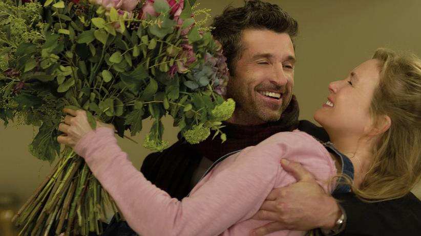 """Bridget Jones's Baby"": Schluss mit dem Happy End!"