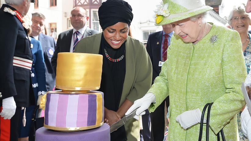 """Great British Bake Off"": Baxit!"