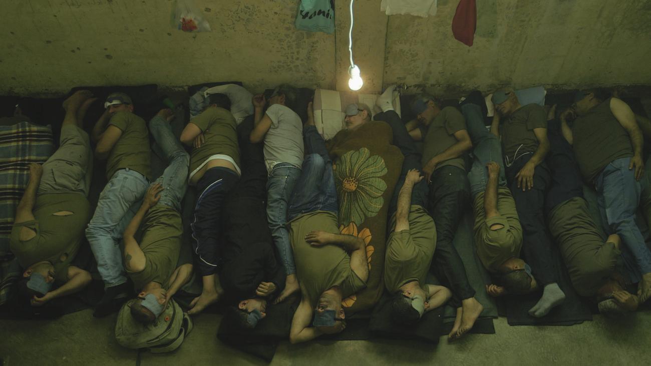 Tadmor aus einem trauma wird kino zeit online - Assad guilherand granges ...