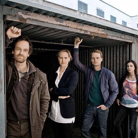 Aylin Tezel, Jörg Hartmann, Anna Schudt, Tatort Dortmund
