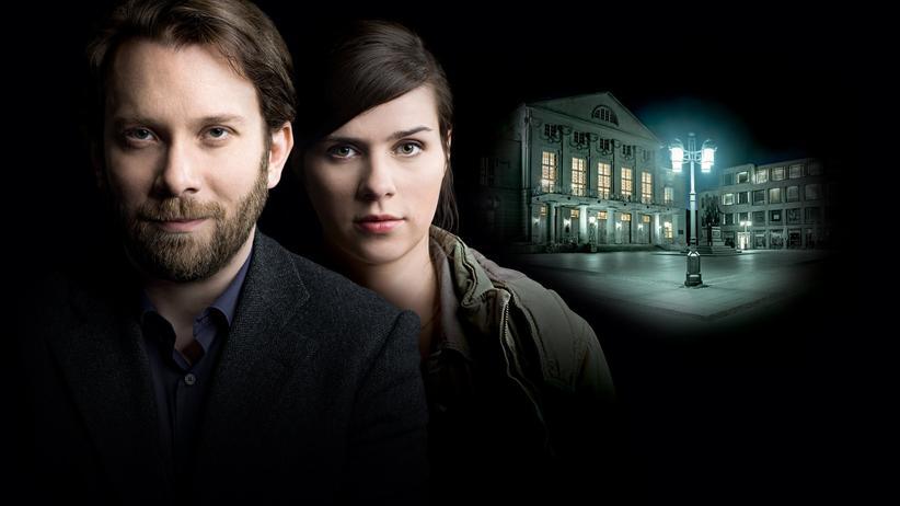 """""""Tatort"""" Weimar: Dorn und Lessing"""